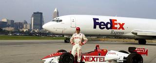 CHAMPCAR/CART: Mauricio Gugelmin retires as a driver