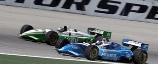 CHAMPCAR/CART: Chicago Motor Speedway suspends 2002 auto racing season
