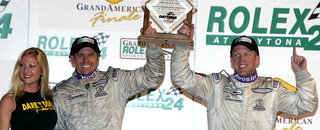SCC: Doncaster Racing wins Daytona finale and championship