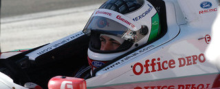 CHAMPCAR/CART: Mexican drivers excited about home race