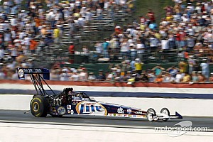 Larry Dixon - Top Fuel Champion interview