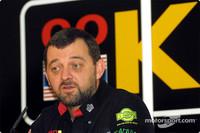 Stoddart - 'Minardi has strongest ever package'
