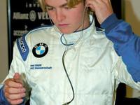 Williams impressed by Rosberg
