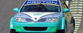 BTCC: Series showcases 2003 season at Brands Hatch