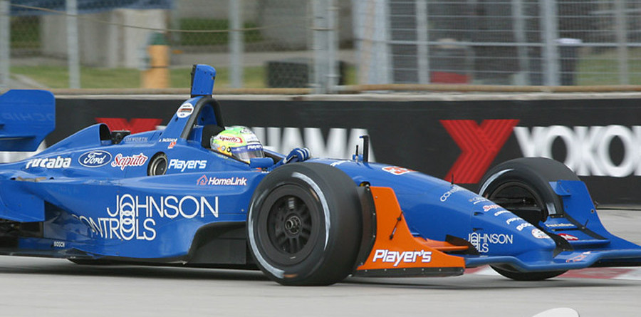 CHAMPCAR/CART: Molson Indy shaping up nicely for Canadian drivers