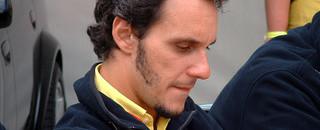 Aiello signs for Opel