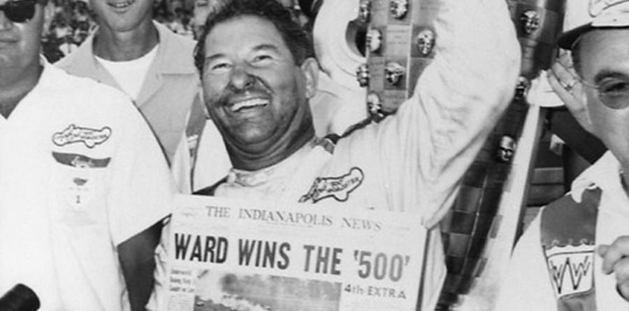 Indy 500 winner Rodger Ward tribute