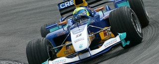 Massa leads the way at Barcelona