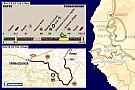 Dakar: Stage 14 Kayes to Tambacounda notes