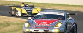 Marino Franchitti Le Mans diary: final take