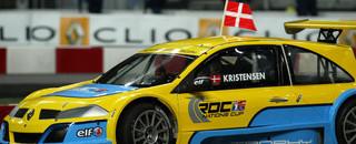Kristensen, Ekstrom perfect in Nations' Cup
