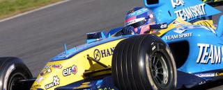 Montagny tops Jerez test times