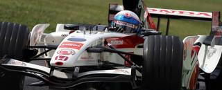 Davidson top as Jerez test ends
