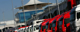 Turkish organisers fined for podium ceremony