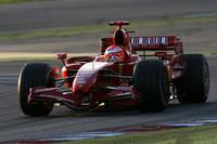 Schumacher top again at Barcelona testing