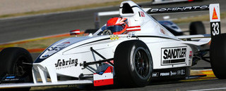 Eng takes World Final pole position