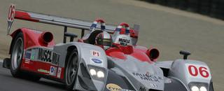 Cytosport teams with Charouz, enters Le Mans