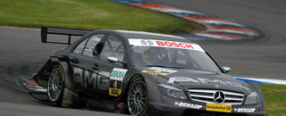 di Resta takes dominant first victory Lausitz