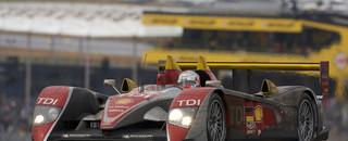 EU3: Audi to break new ground in 2009