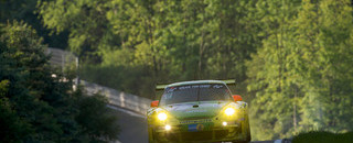 Tiemann takes the Nurburgring 24H victory