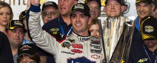 Ingram's Flat Spot On: Johnson, F1 exodus - top stories