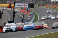 Official BTCC unveiling only days away