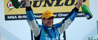 Plato crowned 2010 Champion at Brands Hatch