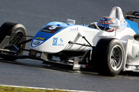 Mortara claims provisional pole at Macau GP