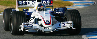 Formula One - Full Throttle: To test or not to test?