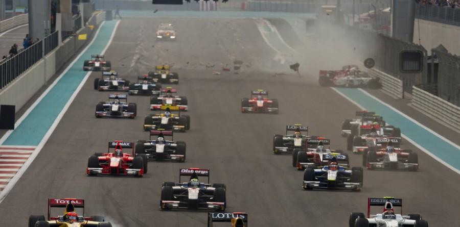Imola added to GP2 Asia Series calendar