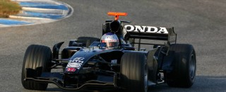 Mario Andretti says his grandson is worthy of  F1