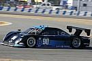 Spirit of Daytona qualifying report