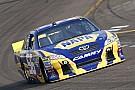 Michael Waltrip Racing race report