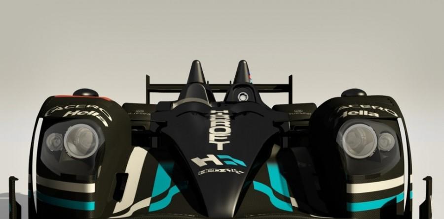 Brabham to pilot Highcroft car at Sebring