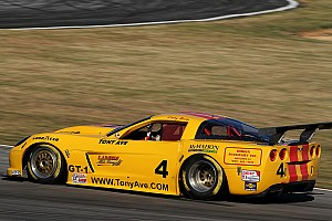 Trans-Am Sebring spotlight - Tony Ave