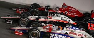 Firestone and IndyCar continue partnership