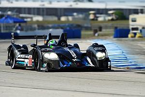 Highcroft Racing announces Sebring fundraiser
