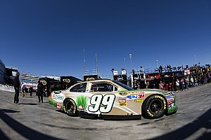 Edwards, Erwin comment on tire change