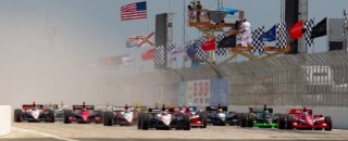 IndyCar Series news and notes 2011-03-28