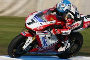 Ducati event summary