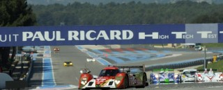 Rebellion grabs pole at Paul Ricard season opener