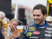 Jimmie Johnson - Team, Sponsor Teleconference 2011-04-05