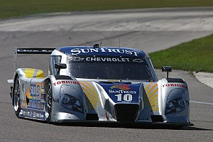 SunTrust Racing race report