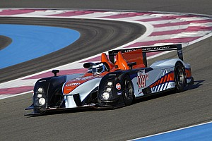 Eurosport to broadcast Le Mans 24 Hours until 2013