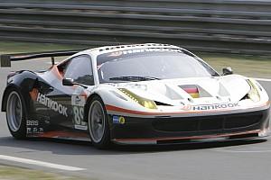 Rolex Le Mans Test Report