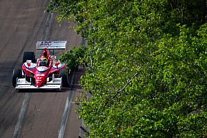 Foyt Racing preview