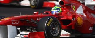 Ferrari budget biggest in F1 - report