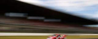 Series Barbagallo Raceway event summary