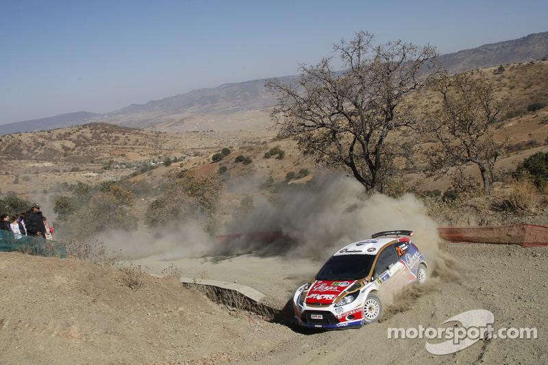 M-Sport SWRC Rally Italia Sardegna Preview