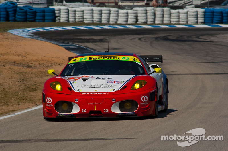 CRS Racing Spa preview